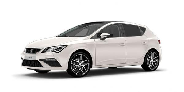 SEAT LEON or similar 1400cc A/C