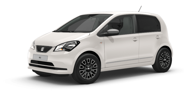 SEAT MII or similar 1000cc